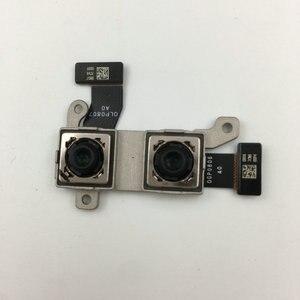 Image 2 - Module de caméra arrière pour Xiao mi mi A2 6X Snapdragon 660 Octa Core Version globale téléphone portable caméra arrière câble flexible