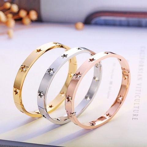 Модные ювелирные изделия простые модные браслеты титаниум браслет