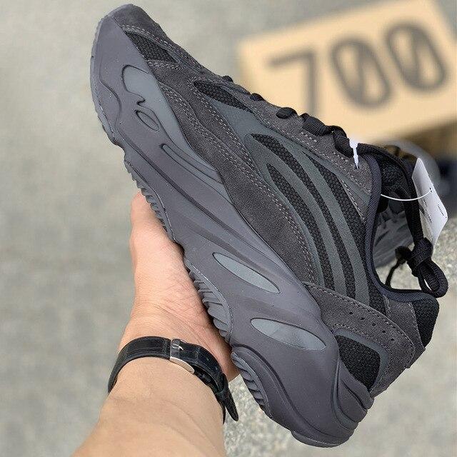 2019 New Wholesales Wave Runner Mauve Inertia Running Shoes 700 Static Geode Vanta Analog Salt Sports Sneaker Size 36-45