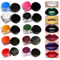 Batom Matte Lipstick 1 PC Brand Makeup 9 Colors Sexy Nude Long-lasting Waterproof Lip Sticks Lipgloss Black Labiales Maquiagem
