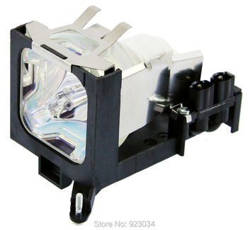 610 317 7038  Projector lamp with housing for EIKI LC-SD15