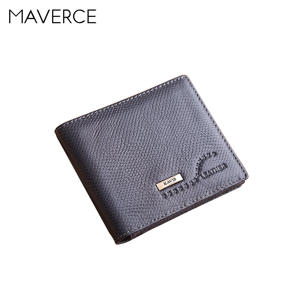 Business type Mens Wallets Folded Male Purse Short Zipper Gentleman Wallet Fashion Small Compact and Lightweight Wallets