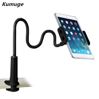 New Arrival Tablet Stand Holder Flexible Desktop Stand Tablet Mount Stand 3 5 To 10 5
