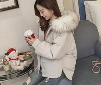 women coat winter season and thicken brief paragraph coat quilted jacket easing students take cotton padded jacket winter bread