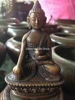 Antique buddha Bronze Buddha Statue