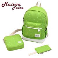 Best Deal Canvas Backpack Teenagers Style Composite Bags High Quality Female Backpack New Hot Gift High