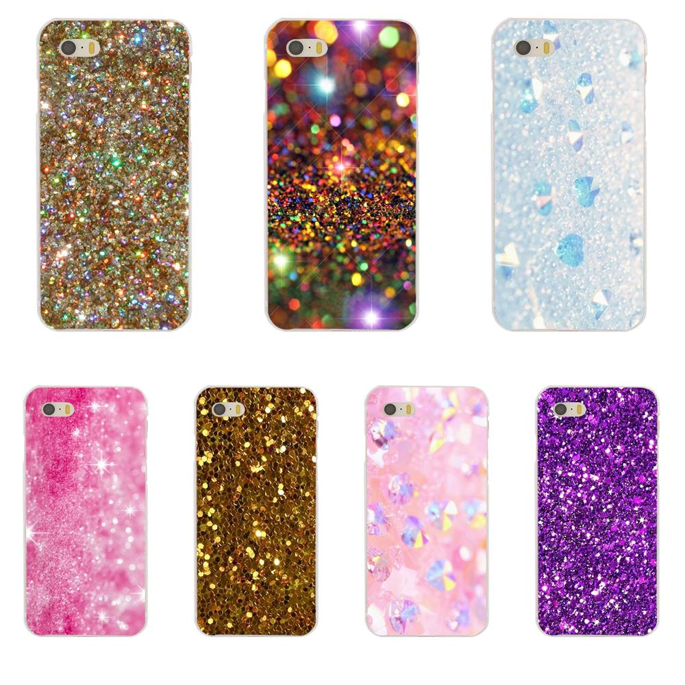 Soft Design Customized Glitter Diamond Crystal For Galaxy J1 J2 J3 J330 J4 J5 J6 J7 J730 J8 2015 2016 2017 2018 mini Pro image