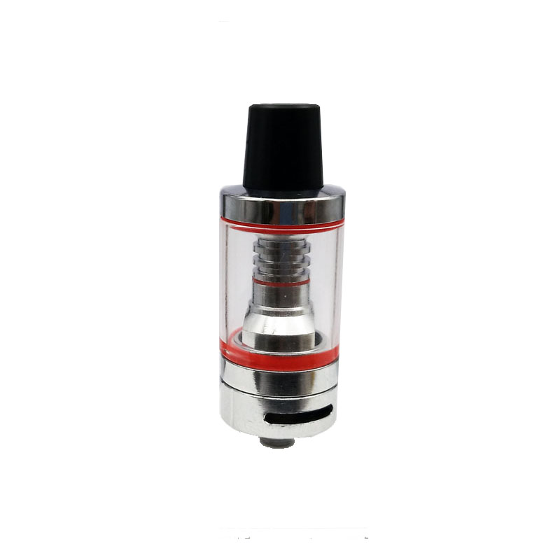 80W Vape Electronic Cigarette Tank 510 Thread RTA RBA RDTA Atomizer 19mm Diameter 2ML Huge Vapor
