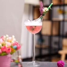 Креативная птица копченая молекулярная Tipsy Коктейльная чашка свадебный бокал для шампанского Copo Bar Verre Copas De Vino Thule бокал для вина для бара
