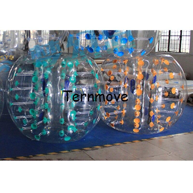 Air Bubble Soccer 0.8mm PVC 1.5m Air Bumper Ball Body Zorb Ball Bubble Football,Bubble Soccer Zorb Ball For Sale,Zorb ball