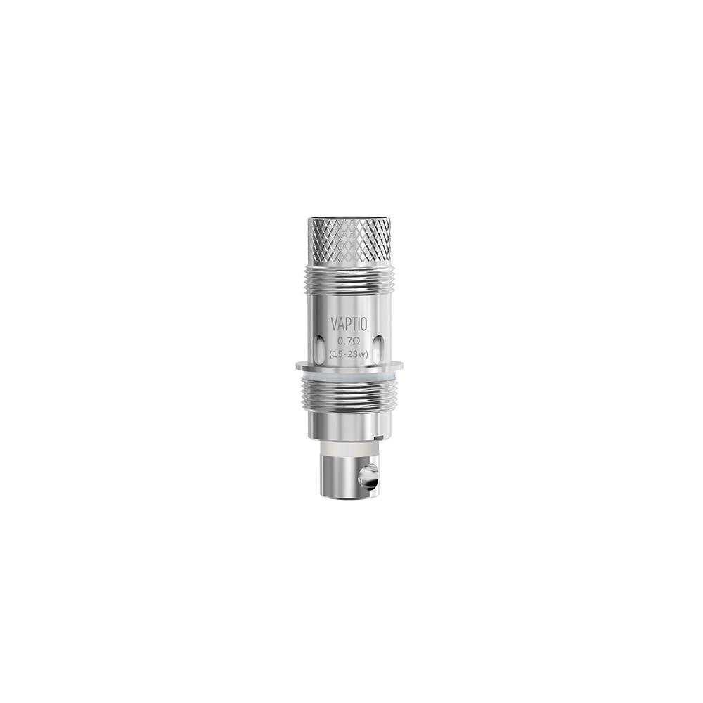 Evaporator E cigarettes Vaptio Cosmo C1/C2 Coils head Fit Vape Vaporizer 10-15W/15-23W vape coil evaporator 1.6ohm (MTL) /0.7ohm