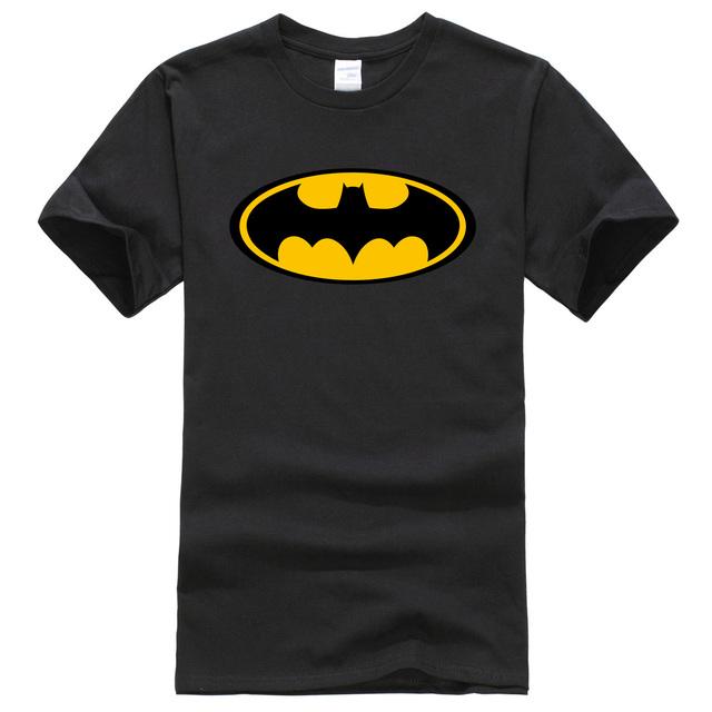 Men's Batman T-Shirts