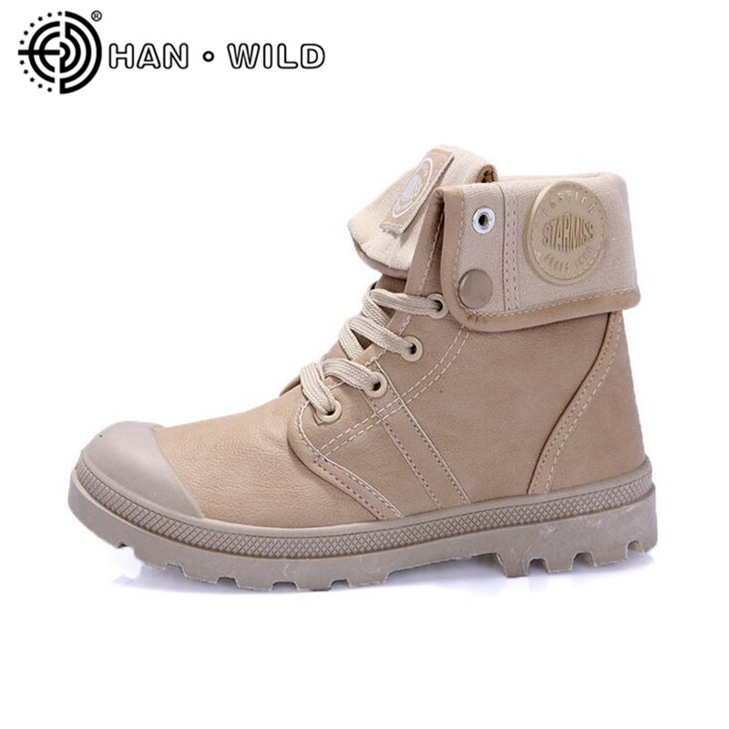 Spring Autumn Women Ankle Boots Lace Up Platform Martin Boots Motorcycle Boots PU Leather High Top Army Boots S  Women Shoes euro style spring autumn women ankle boots platforms square heel ankle boots lace up fashion motorcycle boots martin shoes