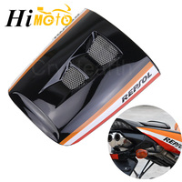 For Honda CBR1000RR 2004 2005 2006 2007 CBR 1000RR 04 05 06 07 Motorcycle Rear Passenger Seat Cover Cowl Fairing