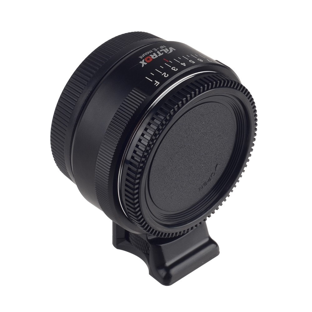Προσαρμογέας φακού του μειωτήρα - Κάμερα και φωτογραφία - Φωτογραφία 6
