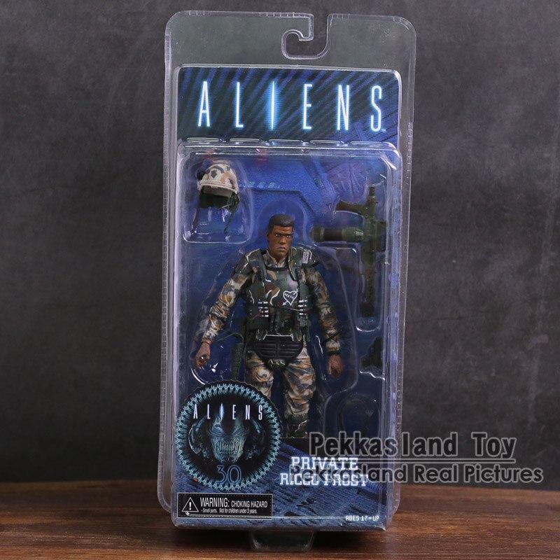 *U.S SELLER* NECA Aliens Isolation Series 6 XENOMORPH Action Figure NEW SEALED