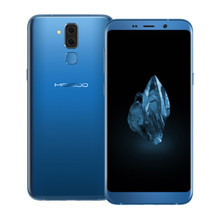 MEIIGOO S8 6,1 дюймов 3D изогнутый ободок-менее FHD + Экран 4G B Оперативная память 6 4G B Встроенная память MTK6750T 1,5 ГГц Octa Core Android 7,0 4G LTE смартфон