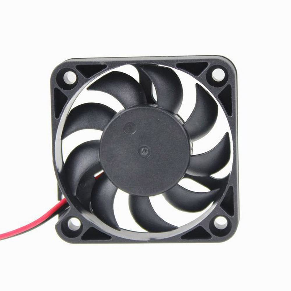 20pcs lot Gdstime 5010 24V 2Pin 5CM 50x50x10mm 50mm PC Heatsink Cooler Cooling Fan in Fans Cooling from Computer Office