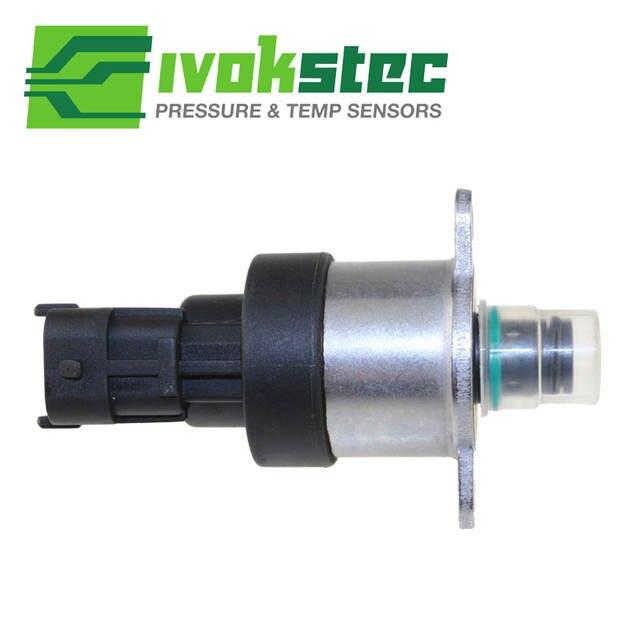 online shop brand new fuel pump pressure regulator metering solenoid