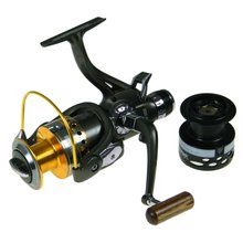 YOLO FRA Series 10BB Front Rear Drag Freshwater Saltwater Spinning Reel Fishing Reel Spooler Wheel
