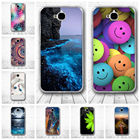 For Case Huawei Honor 4C Pro TIT-AL00 Y6 Pro TIT-L01 Enjoy 5 Honor Holly 2 Plus Silicone TPU Cover For Huawei Honor Play 5X Bags