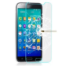 цена на 2PCS Sreen Protector Film For Glass Samsung Galaxy S5 Mini Tempered Glass For Samsung Galaxy S5 Mini Glass For Samsung S5 Mini