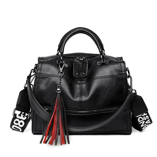 Sorf PU Leather Women...