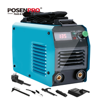 POSENPRO Welding Machine 3.8KVA Series DC Inverter ARC Electric Welder for Welding Work for Soldering Work Welding Equipment