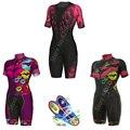 Aleing Tkoff Vrouwen Wielertrui Pro Fietsen Kleding Kostuums MTB Fietsen Kleding Zomer Fiets Uniform Triathlon Fietsen Sets 2019