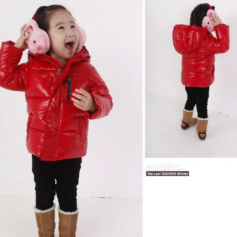 free shipping winter boy girls cotton padded jacket and cap cotton-padded clothes children ciothingfree shipping winter boy girls cotton padded jacket and cap cotton-padded clothes children ciothing