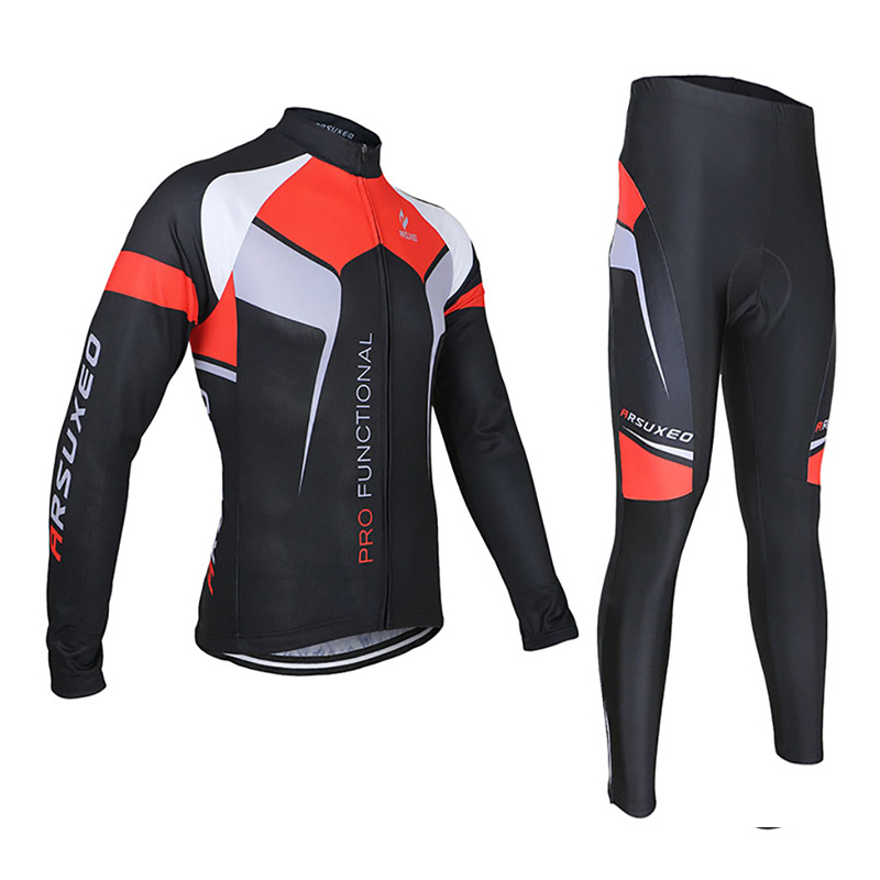 Quick Dry Cycling Jackets Sets Breathable Cycling Clothing Wicking MTB Road Mountain Bicycle Bike Cycling Jerseys Suits Uniform women s cycling shorts cycling mountain bike cycling equipment female spring autumn breathable wicking silicone skirt