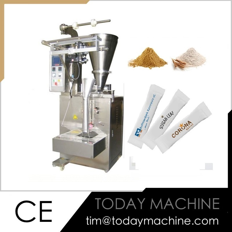 5-100g Vertical Automatic Instant Coffee Stick Powder Packing Machine