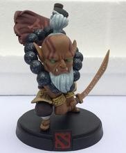 Collector's Edition Dota 2 Game Figure Blademaster Dolls Action Figures Collection Dota 2 Toys Home and Car Decoration