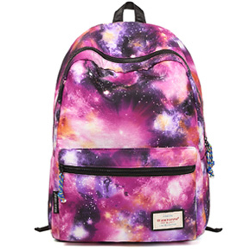 New backpacks cute printing 3D bags for teenager girls boys middle high  school backpack waterproof nylon direct shipping FS457 e5d63daaa