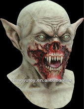 Kurten Mask Vampire of Dusseldorf Serial Killer Realistic Death Nosferatu цена