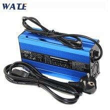 Chargeur de batterie au lithium Li ion intelligent 71.4 V 2A 17 S 60 V 20AH pour vélo électrique Scooters vélo DC110 220 V sortie 71.4 V 2A Volt