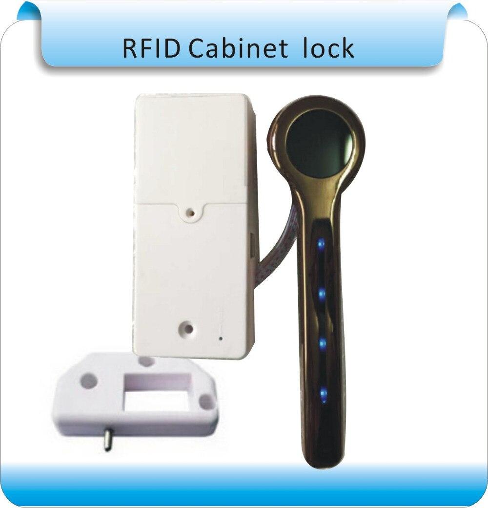 Free shipping Golden Color Rfid Digital Lock For Sauna Spa ...