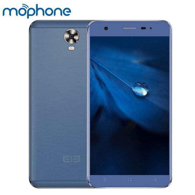 Elephone A1 3G Smart Phone 5.0inch 720*1280pixel MTK6580 Quad-core Android 6.0 1GB RAM 8GB ROM Dual Camera 2000mAh Cellphone