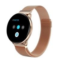 Cf68 Bluetooth Bracelet Waterproof Ip67 Full Touch Color Screen Smart Bracelet Multi Sports Mode Monitoring Health Smart Wat