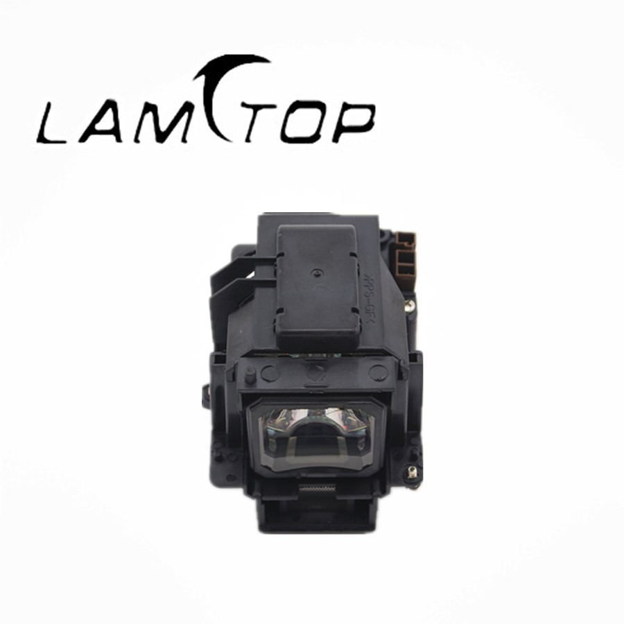 цены  FREE SHIPPING  LAMTOP  180 days warranty  projector lamps with housing  VT75LP  for  LT380/LT380+/ LT380J