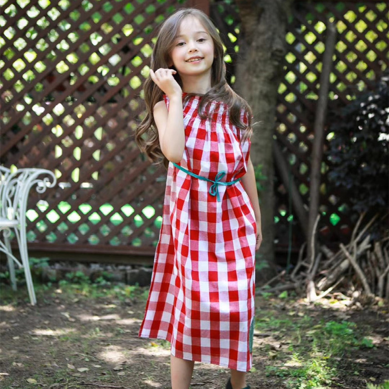 BOBOZONE 2018 NEW TAO Striped plaid dress and shorts for kids boys girls children'S clothes цена