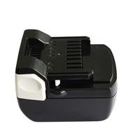 BSL1430 Elektrische Boor Batterij Plastic Case Printplaat Printplaat Voor Hitachi BSL1430 14.4 v 3.0Ah Batterij-in Accessoires voor elektrisch gereedschap van Gereedschap op