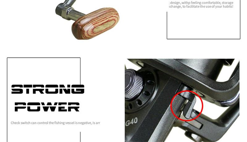 Yumoshi Fishing Rod Reel Combo 15