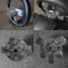 Enhanced Base Housing For Logitech G27 G29 steering wheel Modification Racing car game