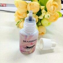Eyelash Extension Glue From South Korea Free Shipping 5ml individual eyelash glue Adhesive strength 6 weeks