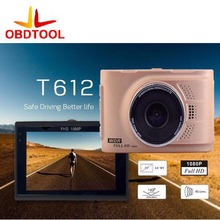 Cheapest prices Car DVR 3.0 Inch with 1080P Logger Dash Cam Camera Night Vision