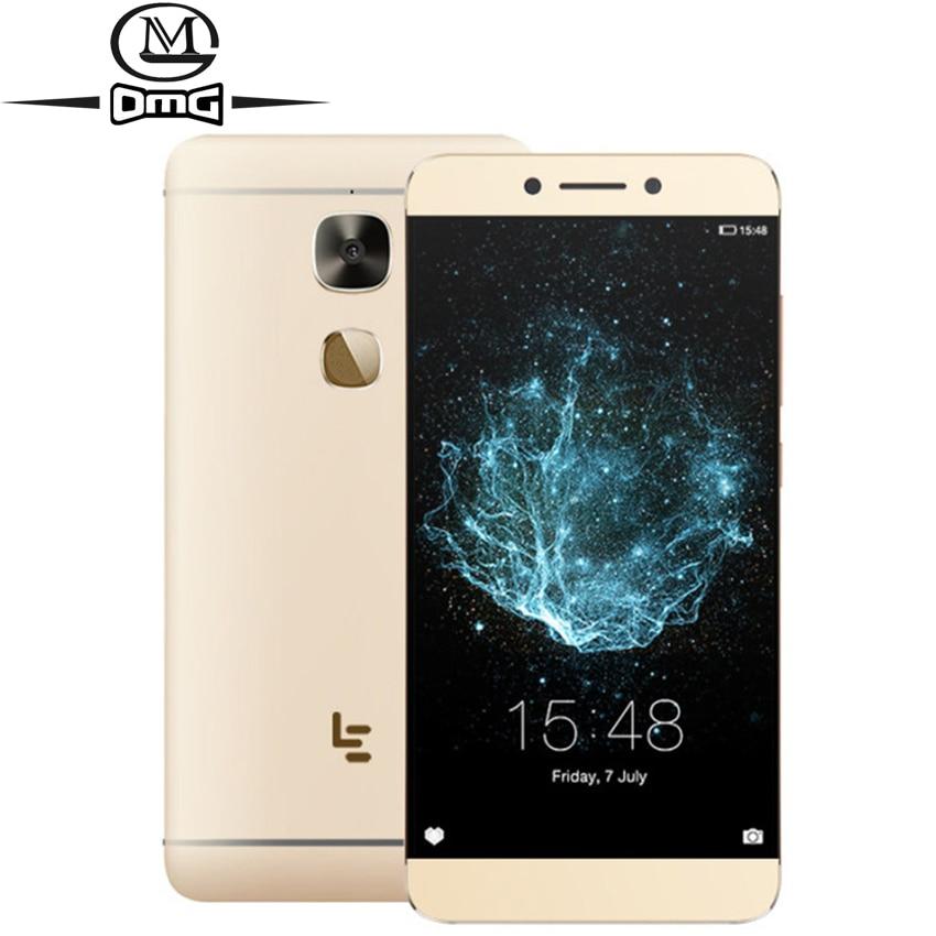 Globale version LeEco LeTV Le S3 X522 5,5