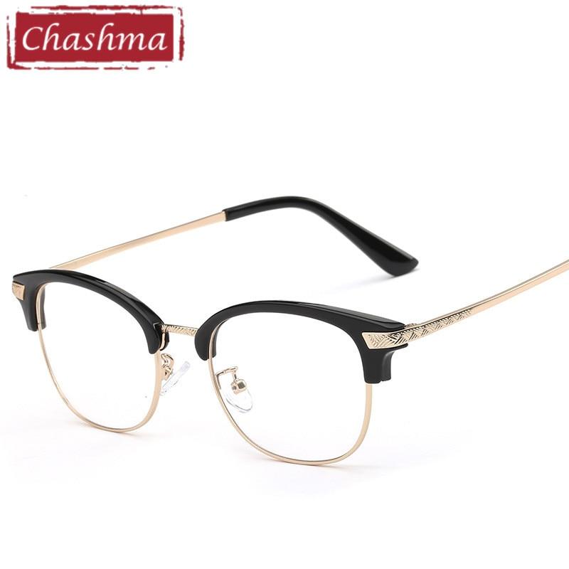 Anti Blue Ray Prescrição De Vidro oculos de grau feminino armação - Acessórios de vestuário - Foto 3