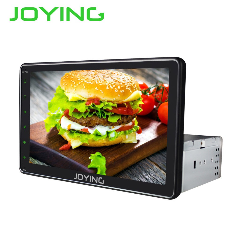 Joying Core Quad GPS Navigation 1024*600 Universal 8