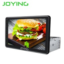 Joying Core Quad GPS Navigation 1024*600 Universal 8″ Single 1 Din Android 6.0 Car Stereo radio Multimedia Player Head Unit